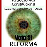 RT @Yo_soy2020: @SenadoraPalafox La Salud es un derecho, la #Salud Visual está en tus manos #VotaSi79 #YoSoy2020 @AristeguiOnline http://t.co/EkRQkcoiHb