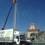 RT @ElDigitalAB: Ya huele a Feria en Albacete http://t.co/FQ8iGjRad7