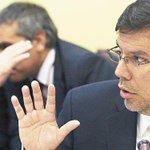 Honorarios de asesores de Hacienda superan sueldo de subsecretario http://t.co/IrP5qOlgM3 http://t.co/olyLtbxOaL