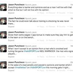It could be a bit awkward for Jason Puncheon if Neil Warnock gets the Crystal Palace job! #CPFC http://t.co/Yz35kYHvtT