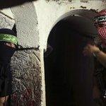 RT @adham922: #عاجل|| محلل القناة الصهيونية السابعة: مستوطنو غلاف #غزة ينتظرون خطاب #القسام لتأكد من أن #حماس لن تقصفهم وهم عائدين. http://t.co/UqjvF5XWui