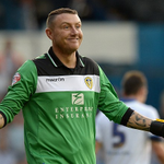Paddy Kenny after hearing Neil Warnock has got the Crystal Palace job! #CPFC http://t.co/dgQyWEV6H8
