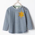 Zara retire son chandail à étoile jaune #MégaFail http://t.co/czBZP1QTNt http://t.co/Nw6AmavTnZ