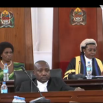 RT @jumuiya: #EALA plenary kickes-off in Dar es Salaam. join us live at http://t.co/HZ5ZkDpVuc #JumuiyaTalks http://t.co/wLG4fjU7wa