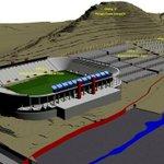#UdeChile suma una nueva complicación en la construcción de su estadio http://t.co/pLKEOe05Xj http://t.co/rK1efspyk0