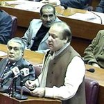 RT @dunyanetwork: We will fight against all obstacles in the way of democracy, PM Nawaz tells NA http://t.co/nsMIZ25RGd http://t.co/D9waAD7Ebf