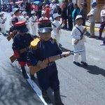 Así se vive el ambiente en Tacna a horas de la marcha nacionalista hacia frontera chilena http://t.co/LnSmSp4S0J http://t.co/dR0jBCqLPT
