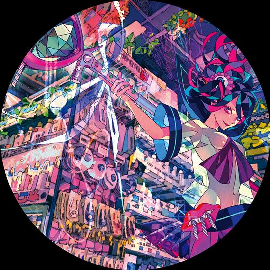 9/9~15に東京都美術館で開催される東京展内の企画展「インターネットと現代の絵師たち2」に参加します。過去作数点と添付画像の新作(A1)を展示予定。詳細はリンク先に。よろしくお願いします!http://t.co/oOTpnyo3qw http://t.co/RmEKQtQabS