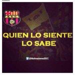 RT @Stefy25_BSC: El aire huele a caramelo.. Hoy juega EL UNICO IDOLO Y MAS VECES CAMPEON DEL ECUADOR. ☺/ @Hincha_Amarillo http://t.co/9dn9JbhUs6