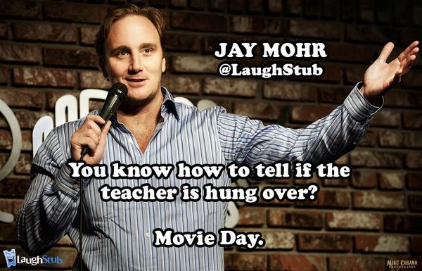 Go back to school with the hilarious @jaymohr37 LIVE near you! http://t.co/BDfuYNGBCD http://t.co/K38lw0Dn2P
