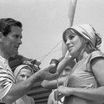 RT @HistoryPhotoArc: Pier Paolo Pasolini and Antonella Lualdi, Venice Film Festival 1963 http://t.co/YP4HCvwKHj #Venezia71 @la_Biennale http://t.co/m7DwGMcBCs