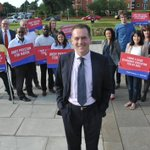 Andy Answers Ur Qs Why shd ppl vote for u as mayor? Im best bet to help create jobs & break with past #teestime http://t.co/GxKeLFC75m