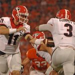RT @UGASECFootball: 3 days until Clemson. http://t.co/mJC2g4RCAY