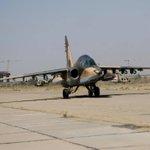أعلنت وزارة الدفاع العراقية عن تدمير اوكار لجراثيم داعش في بلدة اللطيفية جنوب العاصمة بغداد خلال ضربات لصقور الجو http://t.co/rEOyRQC812