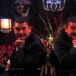 Guillermo goes back-to-back with Emmy winners, and drinks a lot of tequila: http://t.co/AEC3svFvbj http://t.co/jTSdtN28zv