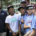 Its #Taney Day in Philly! Parade for @taneybaseball will kick off at 2 pm. Details here: http://t.co/UmMFTEBDg8 http://t.co/CTgo3SYkSU