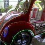 RT @Den_Gantar: Ini dia Mobil Gowes Solusi pengganti kendaraan yg pake Bahan Bakar Minyak Cc : @infobdg @ridwankamil @mediabandoeng http://t.co/Y8WcyF1AZn