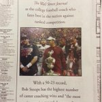 "RT @UofOklahoma: ""@OUPublicAffairs: Congratulations @OU_CoachStoops! http://t.co/TLVkuv9JvF"" #BoomerSooner!"