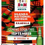 Were about to have some real good fun: 17 days to @BlanketsNWineUG VII. 14th Sept 2014 @ the Uganda Museum. http://t.co/UUt3PTHuw0