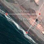 """Experta explica las posturas de Chile y Perú respecto al llamado """"triángulo terrestre"""" http://t.co/KBA0uKATIs http://t.co/55MbFv54Kj"""