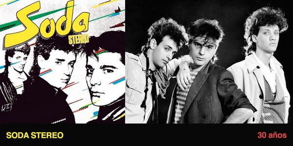 #SodaStereo30años http://t.co/Gr7uAYYPMm