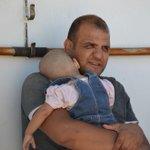 """La salva dal naufragio e la chiama """"Vita"""". Una storia di speranza nel dramma del Mediterraneo http://t.co/HpUg6Q5FCS http://t.co/lAWnmlgPVG"""
