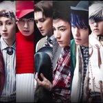 "RT @SUPERJUNlOR: [CAP] 140827 ""MAMACITA"" Highlight Medley - Super Junior (3) http://t.co/IDvSeXCf5x"