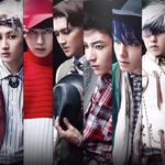 "RT @Koreaboo: Super Junior releases highlight medley for 7th album, ""MAMACITA (AYAYA)"" — http://t.co/KYqPyZFQPY http://t.co/Eo2wDiRdbZ"