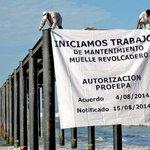 #Acapulco Autoriza la Profepa trabajos en obra a la que se revocó concesión http://t.co/NFk3UxNYlZ http://t.co/0RL0nUrYqv