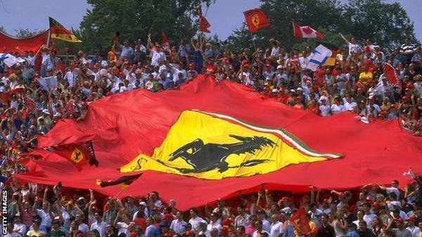 Can't wait for the Italian GP -  @InsideFerrari is coming home! #ForzaFerrari #ForzaItalia http://t.co/ZHIlxN8mu2