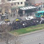 RT @FoxFoKKeR: Marcha estudiantil pasando por U de Chile cc: @biobio @INFORMADORCHILE @ExpresoBiobio http://t.co/uX4dgdBDsE