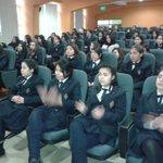 Imágenes del 108 aniversario del Liceo de Niñas de #Rancagua. Cc:@alcaldesoto http://t.co/XF0eqP2Qe3