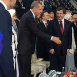 AK Party elects Ahmet Davutoğlu as the new party leader... http://t.co/bKp4R6eF73