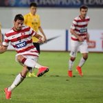 Wanderers through to #ACL2014 semis on away goals over Guangzhou Evergrande @DomBossi http://t.co/cRggOXeL9f http://t.co/Mfm9AWqLpV