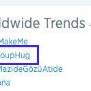 #ELFGroupHug Let's work hard to make MAMACITA go down in history, ELF^^ Fighting! (2nd worldwide trend, go ELF!) http://t.co/yiPZ55224x