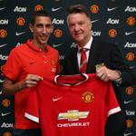RT @premierleague: We asked you what new signing Angel Di Maria will bring to @ManUtd. Some of your thoughts coming up... http://t.co/OU06Na1El1