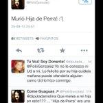 """""""@marielaypunto: Parece que la diputada Molina está un poquito ida http://t.co/T6NhCHWoqF""""/Al que le quede el poncho..."""