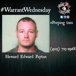 RT @OkCountySheriff: *Please RT* #WarrantWednesday 35-year old Howard Payton is wanted for peeping tom. https://t.co/cGwXsDkXGD http://t.co/xUS4wmXyP6