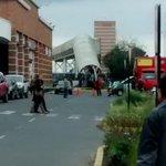 RT @raffaosorio: @biobio Aviso de Bomba Mall Plaza el Trébol http://t.co/eyTeEk86Dn
