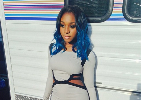 Hair Crush Of The Day: Normani Kordei Web http://t.co/zhDo6xaf0A  Mobi http://t.co/AAeUJr4Qzo http://t.co/qTGh79jNuP