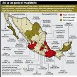 #Veracruz de los que más desfalca al magisterio... coincidencia?? http://t.co/gbIp0YzCMq