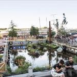 BREAKING: Spruce Street Harbor Park extended through Sept. 28. http://t.co/Tj2eff5kSZ @PHLBizFHilario http://t.co/YyqDjnyEOA