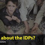 RT @JinnahInstitute: Jinnah Institutes latest blog - What about the #IDPs? by @AsadHashim http://t.co/m8g4hzBIsI #Pakistan #ZarbeAzb http://t.co/kOkM6PZAcM