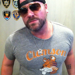 RT @leebrice: Love my @ClemsonTigers yall! Going #SolidOrange for #CollegeColors Day this Friday August 29th! #spon http://t.co/lO602ZtXud