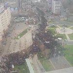 RT @soychilecl: Estudiantes del #INSTITUTONACIONAL marchan nuevamente en contra del ranking de notas http://t.co/d6xoSzGYtr http://t.co/zp4OtwqAM0