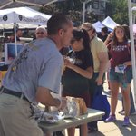 RT @MSU_PSU: Hungry? Free pizza, Coca-Cola, and other giveaways by the PSU until 1:30pm. #SampleSpringfield #SGF http://t.co/A3TFyNj2l3