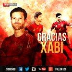 ÚLTIMA HORA | @XabiAlonso anuncia su marcha de la Selección española (@SeFutbol) #GraciasXabi http://t.co/QMLFaJ4MdU
