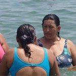 "RT @elinformadorve: Foto de mujer ""idéntica"" a Hugo Chávez revoluciona las redes sociales en #Venezuela http://t.co/WealRZI5Gb http://t.co/pdCStAKSrm #Noticias"