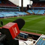 Ready to go at Villa Park, updates of Aston Villa v Leyton Orient on London 94.9. Commentary on Orient Player http://t.co/gInWafNGr2