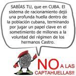 RT @Risitas_LARA: Dile No al Captahuella #NarcotráficoFinanciaAlPSUV http://t.co/9owiUIdYLE